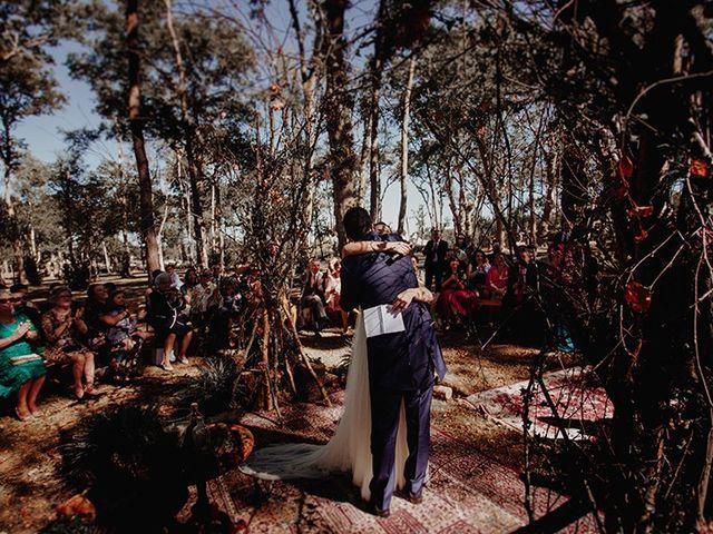 La boda de Pablo y Belén en Lugo, Lugo 85