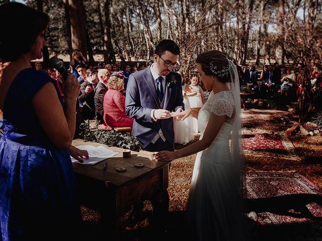 La boda de Pablo y Belén en Lugo, Lugo 86