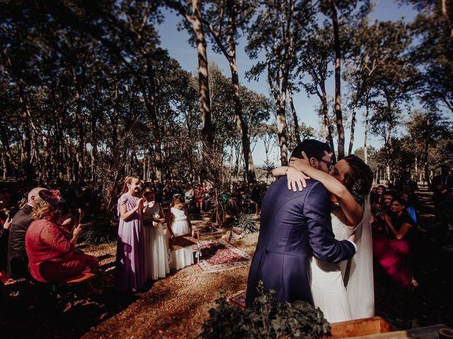 La boda de Pablo y Belén en Lugo, Lugo 89