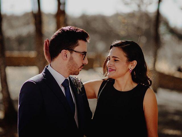 La boda de Pablo y Belén en Lugo, Lugo 90