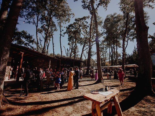 La boda de Pablo y Belén en Lugo, Lugo 94
