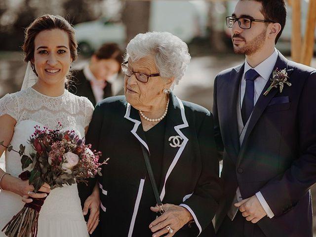 La boda de Pablo y Belén en Lugo, Lugo 100