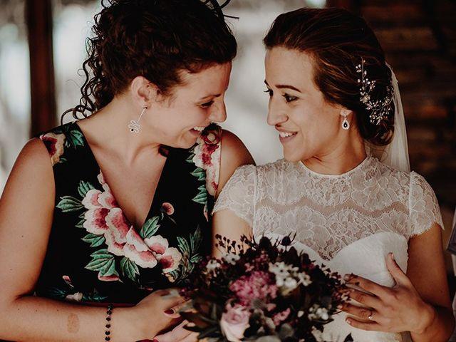 La boda de Pablo y Belén en Lugo, Lugo 111