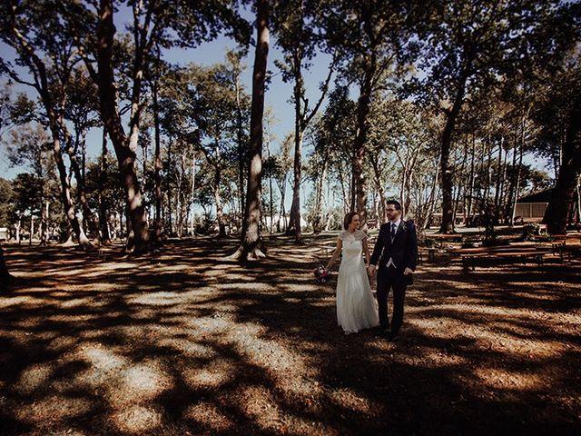 La boda de Pablo y Belén en Lugo, Lugo 119