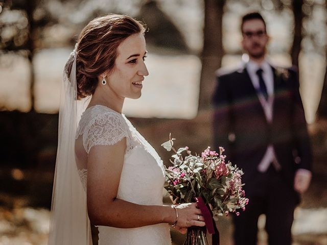 La boda de Pablo y Belén en Lugo, Lugo 120