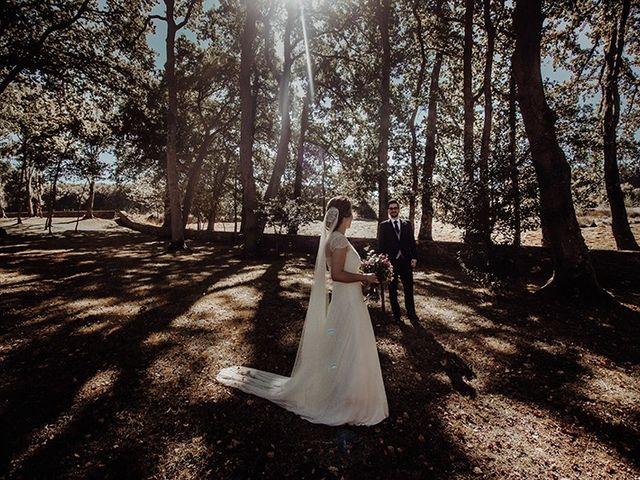 La boda de Pablo y Belén en Lugo, Lugo 123