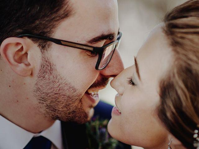 La boda de Belén y Pablo