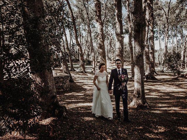 La boda de Pablo y Belén en Lugo, Lugo 126
