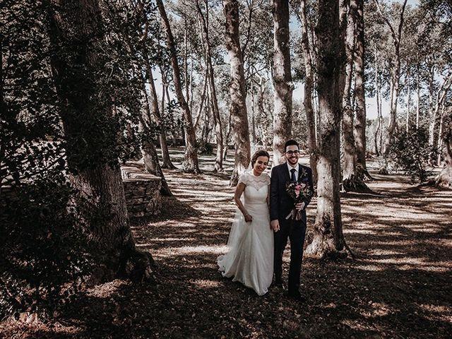 La boda de Pablo y Belén en Lugo, Lugo 127