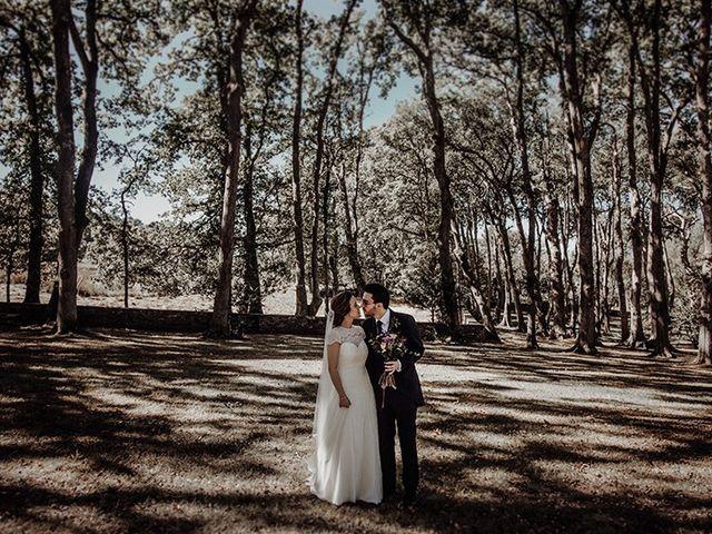 La boda de Pablo y Belén en Lugo, Lugo 129