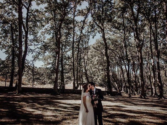 La boda de Pablo y Belén en Lugo, Lugo 130