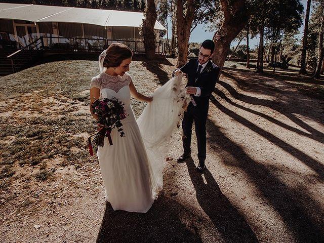 La boda de Pablo y Belén en Lugo, Lugo 133