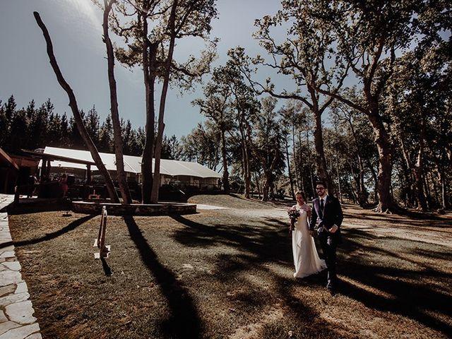 La boda de Pablo y Belén en Lugo, Lugo 134