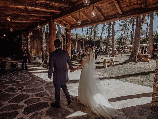La boda de Pablo y Belén en Lugo, Lugo 135