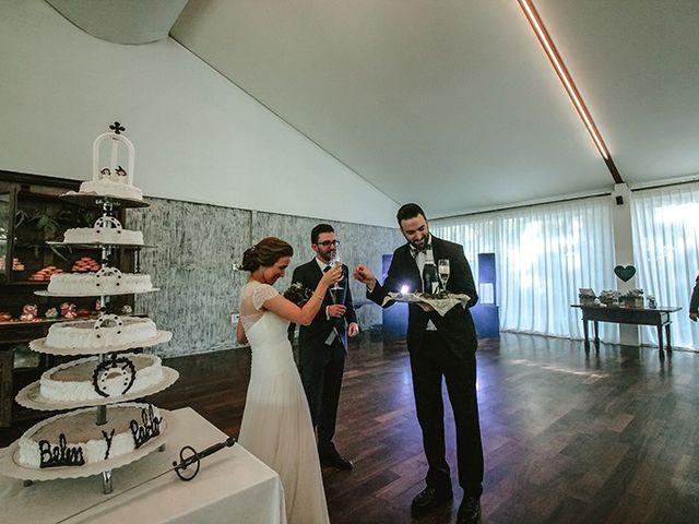La boda de Pablo y Belén en Lugo, Lugo 137