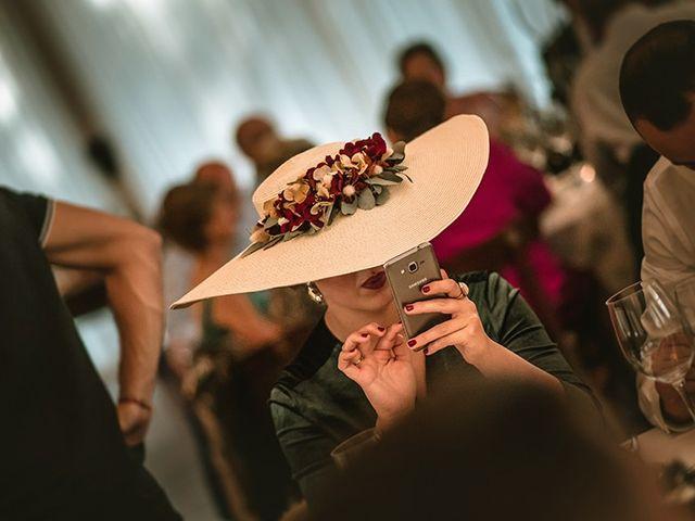 La boda de Pablo y Belén en Lugo, Lugo 141