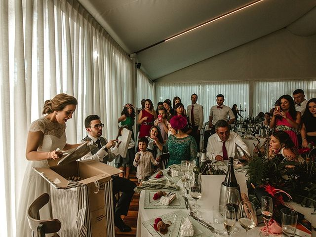 La boda de Pablo y Belén en Lugo, Lugo 153