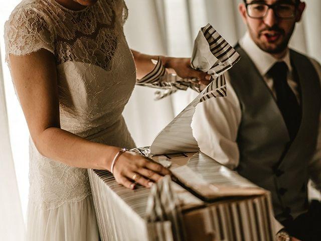 La boda de Pablo y Belén en Lugo, Lugo 154