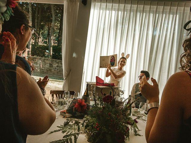 La boda de Pablo y Belén en Lugo, Lugo 155