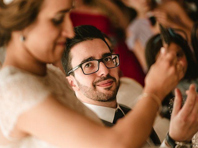 La boda de Pablo y Belén en Lugo, Lugo 157