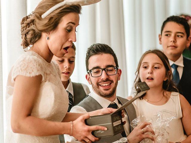La boda de Pablo y Belén en Lugo, Lugo 160