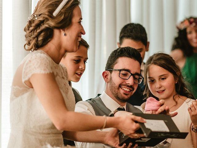 La boda de Pablo y Belén en Lugo, Lugo 161