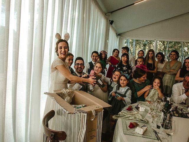 La boda de Pablo y Belén en Lugo, Lugo 163