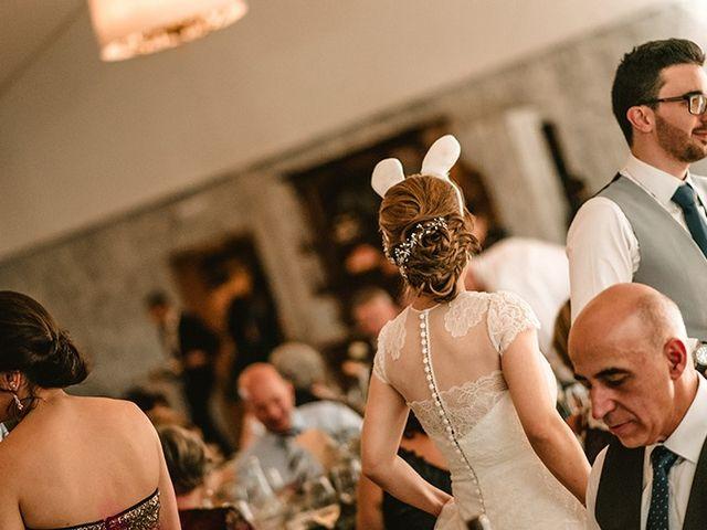 La boda de Pablo y Belén en Lugo, Lugo 165