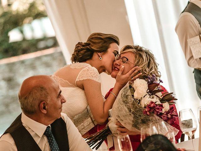 La boda de Pablo y Belén en Lugo, Lugo 174