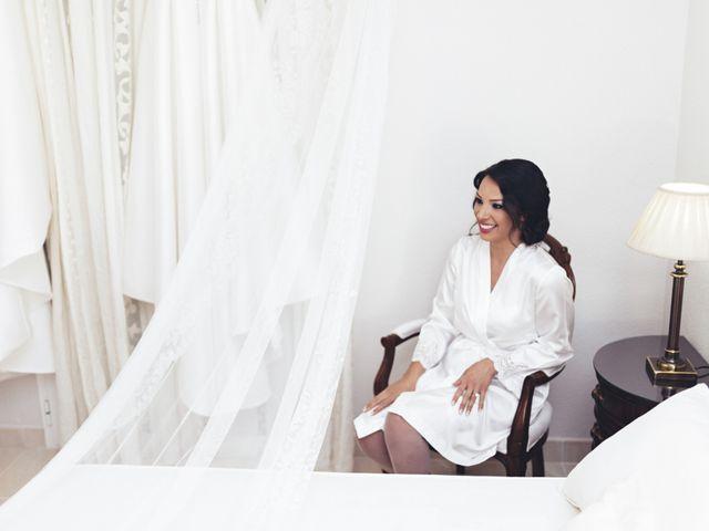 La boda de Antonio y Mª Del Carmen en Lepe, Huelva 5