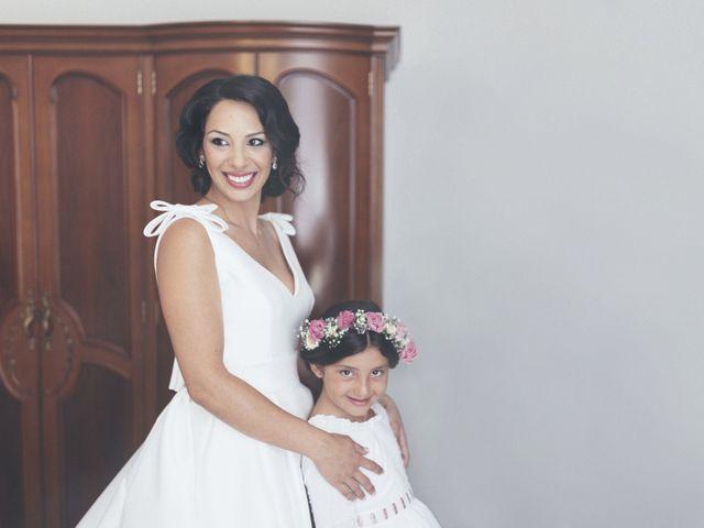 La boda de Antonio y Mª Del Carmen en Lepe, Huelva 12