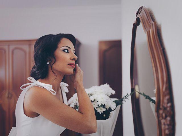 La boda de Antonio y Mª Del Carmen en Lepe, Huelva 14