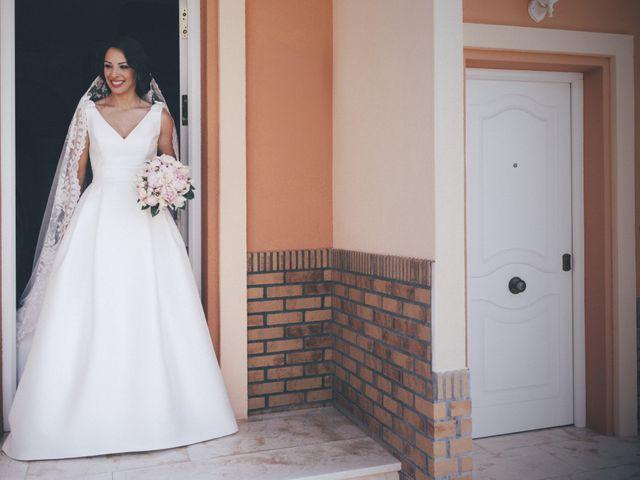 La boda de Antonio y Mª Del Carmen en Lepe, Huelva 18
