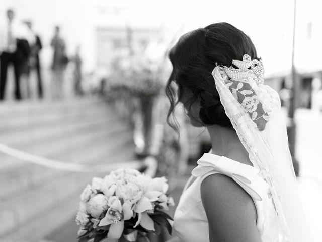 La boda de Antonio y Mª Del Carmen en Lepe, Huelva 20