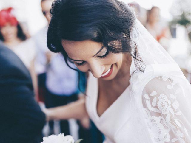 La boda de Antonio y Mª Del Carmen en Lepe, Huelva 22