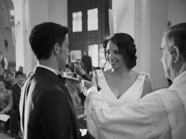 La boda de Antonio y Mª Del Carmen en Lepe, Huelva 27