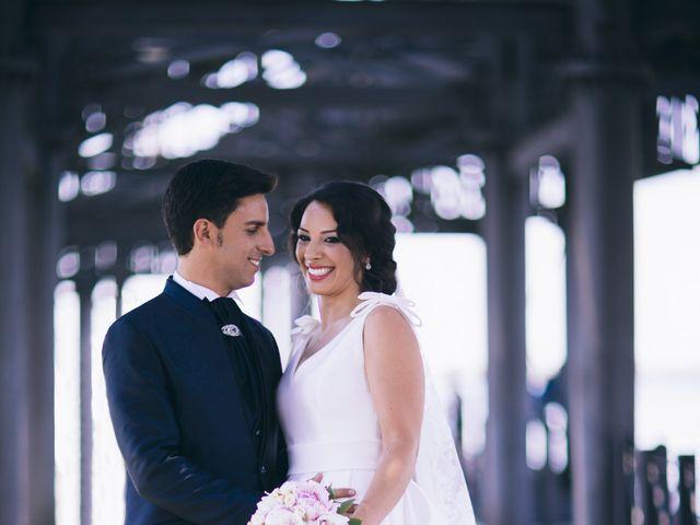 La boda de Antonio y Mª Del Carmen en Lepe, Huelva 40