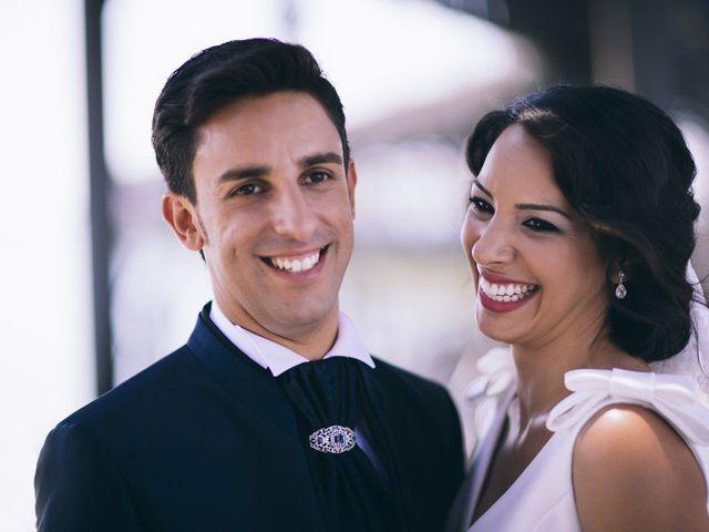 La boda de Antonio y Mª Del Carmen en Lepe, Huelva 43