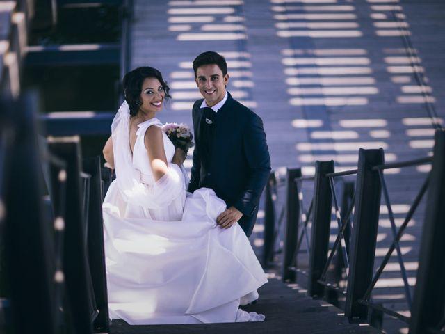 La boda de Antonio y Mª Del Carmen en Lepe, Huelva 46