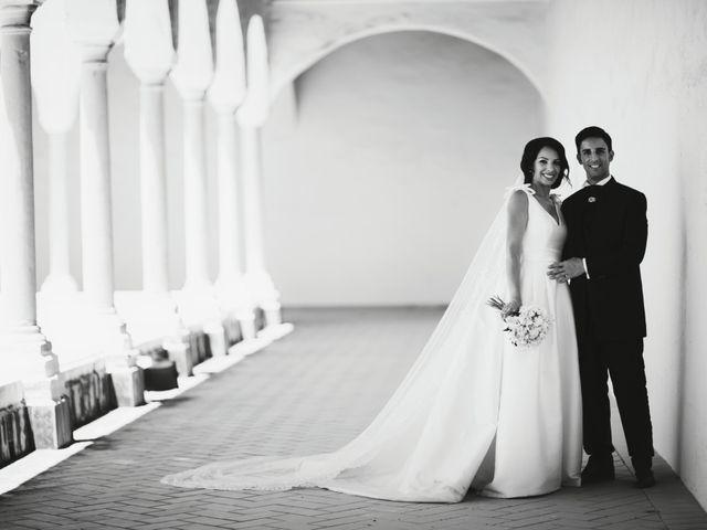 La boda de Antonio y Mª Del Carmen en Lepe, Huelva 47