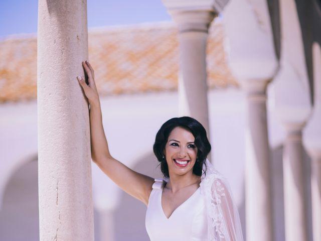 La boda de Antonio y Mª Del Carmen en Lepe, Huelva 51