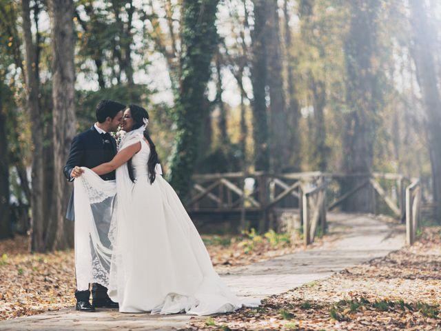 La boda de Antonio y Mª Del Carmen en Lepe, Huelva 53