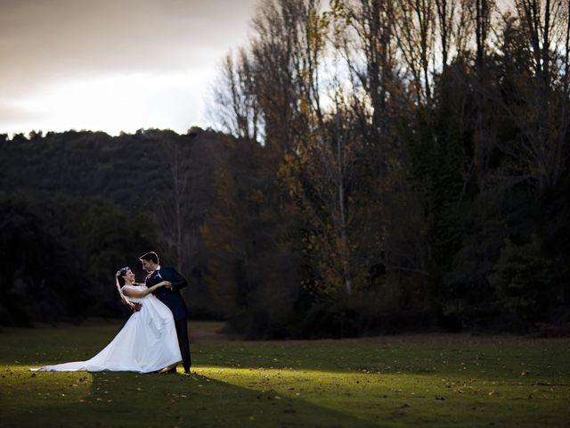 La boda de Antonio y Mª Del Carmen en Lepe, Huelva 2