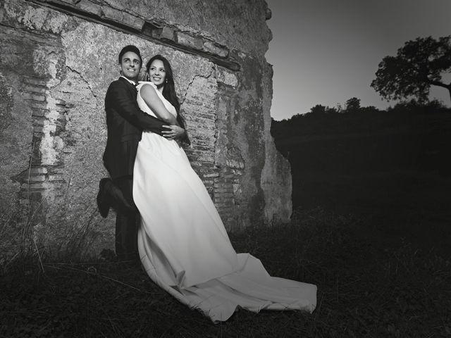 La boda de Antonio y Mª Del Carmen en Lepe, Huelva 67