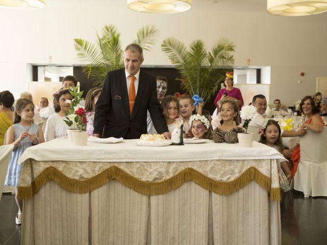 La boda de Antonio y Mª Del Carmen en Lepe, Huelva 72