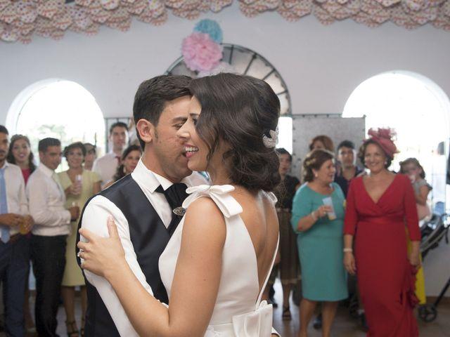 La boda de Antonio y Mª Del Carmen en Lepe, Huelva 75