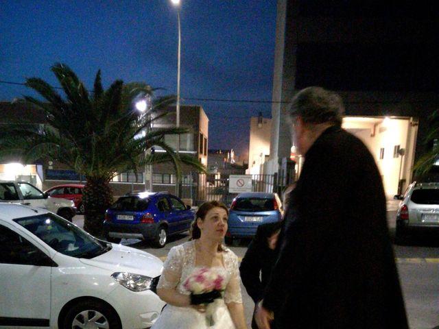 La boda de Ricardo y Sara en Valencia, Valencia 1
