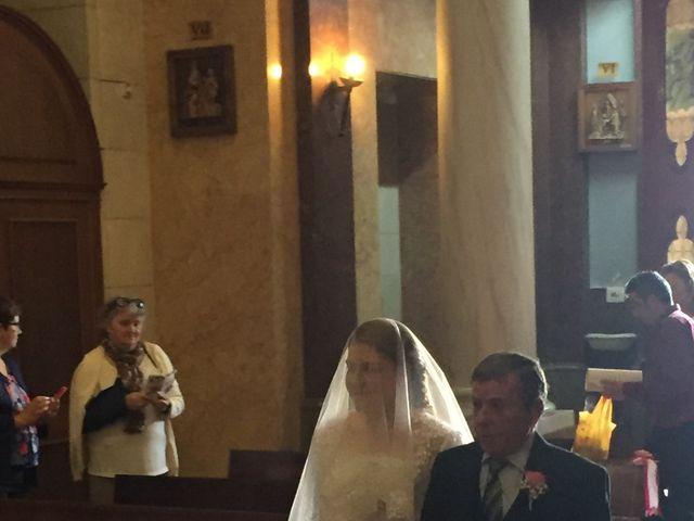 La boda de Ricardo y Sara en Valencia, Valencia 2