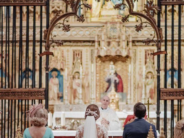 La boda de Javier  y Keki en Murcia, Murcia 3