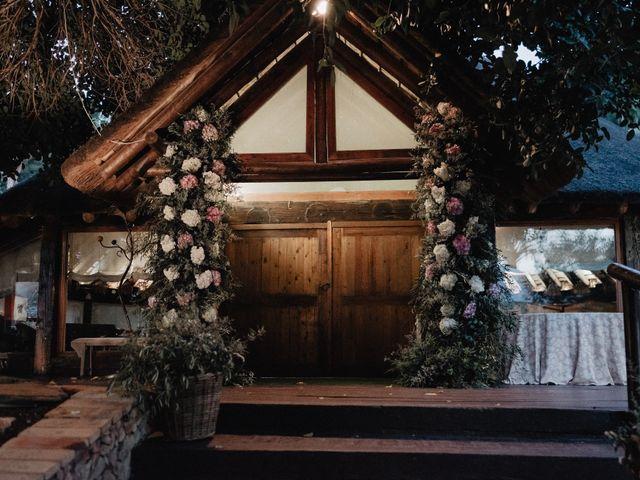 La boda de Javier  y Keki en Murcia, Murcia 6